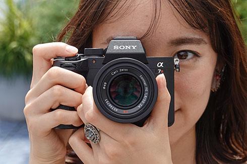 カメラ sony デジタルカメラ/ビデオカメラ 本体アップデート情報