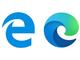 「Microsoft Edge」の新ロゴ公開 「ジェルボールみたい」など賛否両論