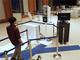 歩きながらでも虹彩認証、空港・駅に導入へ NECが開発