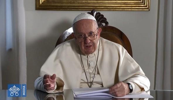 ローマ 教皇