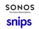 Sonos、プライバシー重視の音声アシスタントのSnipsを3750万ドルで買収