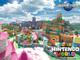 USJ、任天堂エリアの新ビジュアル公開 クッパ城、ヨッシーアトラクションなど鮮明に