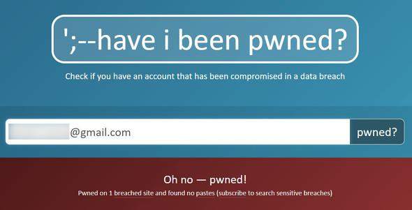 パスワード 漏洩 gmail