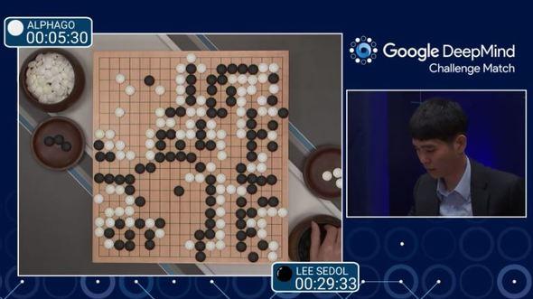 「AlphaGo」と対戦したプロ棋士・李世ドル氏が引退 「囲碁AIには勝てない」