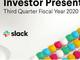 SlackのDAUが1200万人以上に 売上高は60%増の1億8610万ドル
