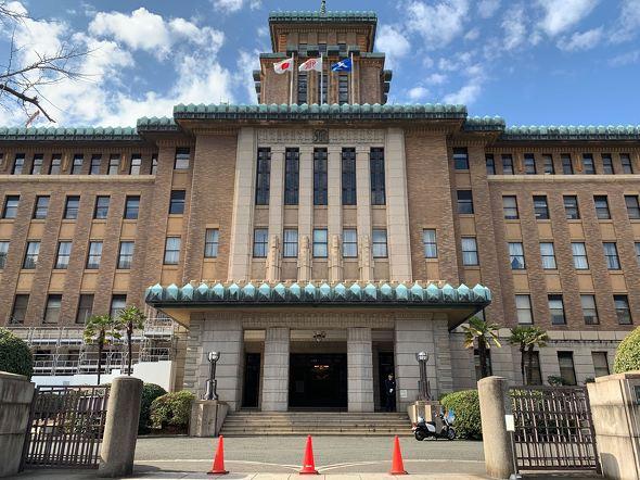 個人情報が保存された神奈川県庁のHDD計54TB、転売される 処理会社の ...