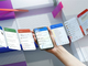 Microsoft、モバイル版OfficeアプリでのFluentとFluid採用を発表