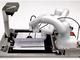 ロボットが契約書をめくって自動で押印 手作業の負担を軽減 デンソーと日立が開発