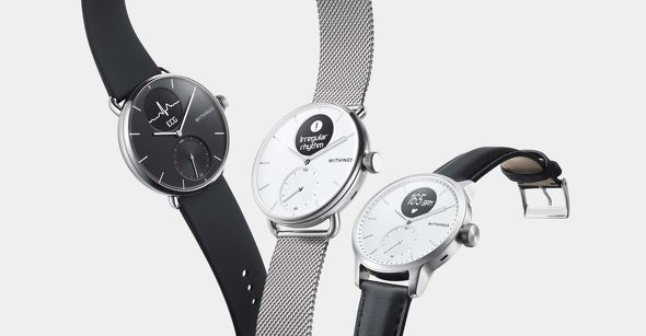 scanwatch 1