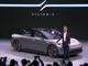 ソニー、電気自動車のコンセプトモデル「VISION-S」を披露
