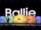 Samsung、ボール型で人なつこい家庭用ロボット「Ballie」を披露