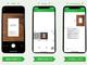 LINEに画像を送ると、AIが3秒で文字起こし 「ばりぐっどくん」アプリ、法人版が登場