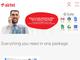 Google、インドの通信事業最大手Airtelとの提携で「G Suite」をSMBに提供
