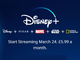 「Disney+」、英国と欧州の一部で前倒しスタートへ 料金はNetflixと同額