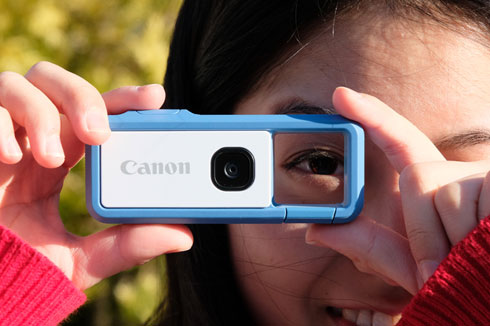 Canon カメラ