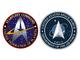 米宇宙軍の正式ロゴがスター・トレック宇宙艦隊ロゴにそっくりと話題に