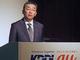 「楽天のネットワークはスカスカ」──KDDI高橋社長が牽制、迎え撃ちに自信
