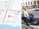Googleマップの交通状況をカートに積んだ99台のスマホでハック 独アーティストが作品として披露