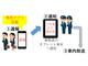 痴漢をスマホアプリで通報 車掌が車内放送で撃退 埼京線で実験