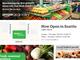 Amazon、レジなし食品スーパー「Amazon Go Grocery」1号店をシアトルに