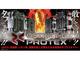 ガンダムが堅牢スーツケース「PROTEX」とコラボ ミリタリー仕様のジオン軍・シャアモデル登場 税込11万8800円から