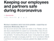 Twitter、新型コロナ対策で全従業員にテレワーク義務付け 保育費も負担