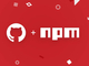 GitHub、JavaScriptパッケージ管理のnpmを買収