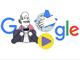 Google Doodle、3月20日は正しい手洗い方法紹介のアニメ