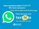 WHO、WhatsAppで新型コロナの最新情報の20億人リーチを目指す
