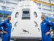 野口聡一飛行士、SpaceXが年内打ち上げ予定の「Crew Dragon」に搭乗決定