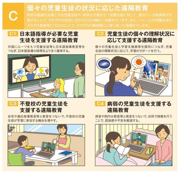 文科省、小中学生のいる家庭にモバイルルーター貸与を検討 「所得制限 ...