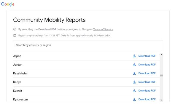 mobility 1