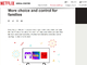 Netflix、ペアレンタル管理機能強化 特定のコンテンツをタイトルでブロックなど