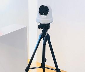 AIサーモカメラ