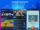 ゲーム実況サービス「Facebook Gaming」の単体Androidアプリ誕生(iOSは認可待ち)
