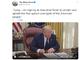 Twitterにラベルを付けられたトランプ大統領、SNS標的の大統領令に署名