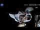 有人宇宙船「Crew Dragon」、ISSとの自動ドッキング成功