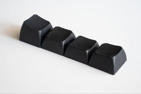 3Dプリントキーキャップ