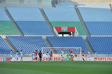 サッカー・ラグビー、無観客試合の名称を「リモートマッチ」に Twitterで公募