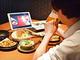 居酒屋・甘太郎が「リモート飲み会専用席」 Zoom搭載のiPadを貸し出し 1人で来店OK
