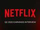 Netflix決算は過去最高の増収増益だが有料会員数増加率は鈍化