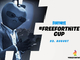 Epic、「FreeFortniteカップ」開催 商品は非Appleデバイス1200点など