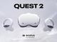 Facebook、スタンドアロンVR HMD「Oculus Quest 2」を10月発売 3万7100円から
