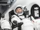 野口飛行士搭乗の「Crew Dragon」打ち上げは10月31日に