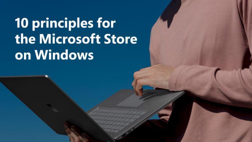 【アプリストア】Microsoft、(AppleとGoogleに対して)アプリストアのお手本を示す【Xboxは適用外】