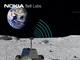 NASA、月面4Gネットワーク敷設でNokiaに助成金