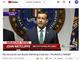 米情報長官、イランとロシアが米国の有権者情報を盗み、悪用したと発表