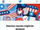 Twitter、米国ユーザーのタイムライントップに大統領選に関する注意喚起を表示
