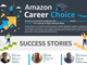 Amazon.com、ホリデーシーズンに備え米国で10万人を臨時雇用