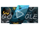 Google Doodle、今年のハロウィンは黒猫モモの冒険ゲームが復活